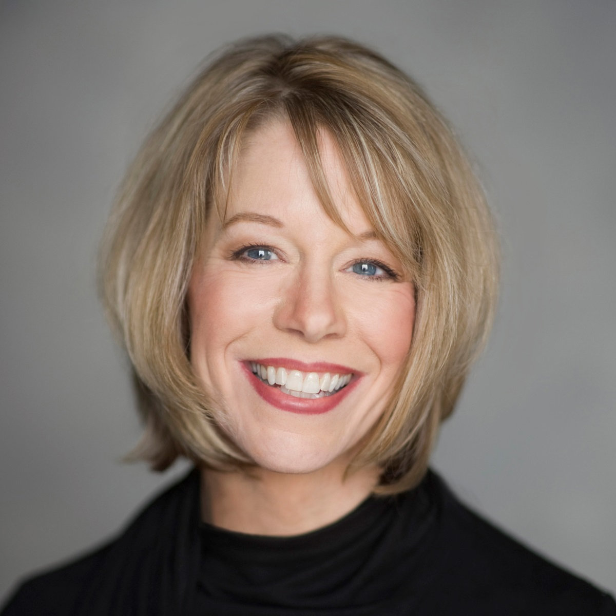 Elizabeth Longhurst, soprano