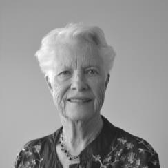 Mary Kirchner, mezzo-soprano
