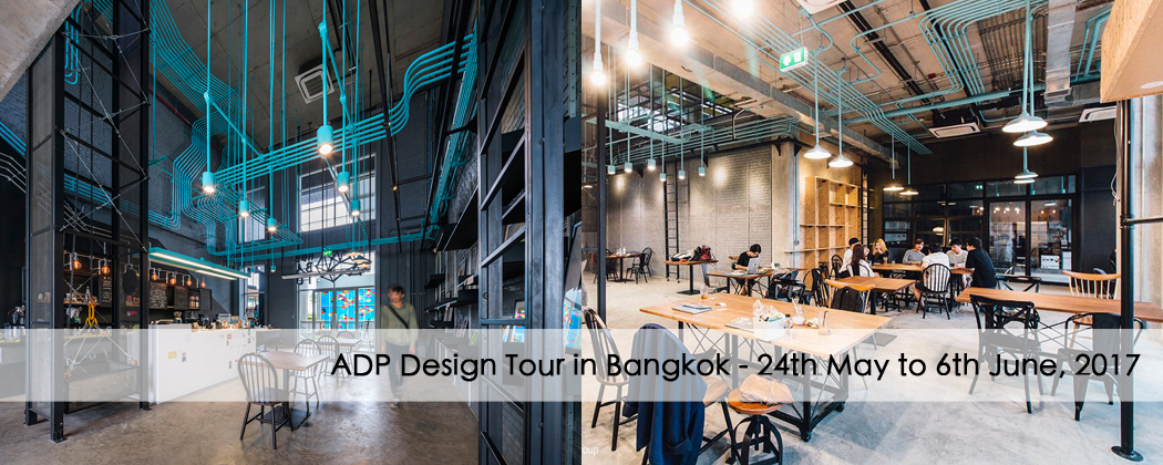 Why Choose ADP Design Tour? -