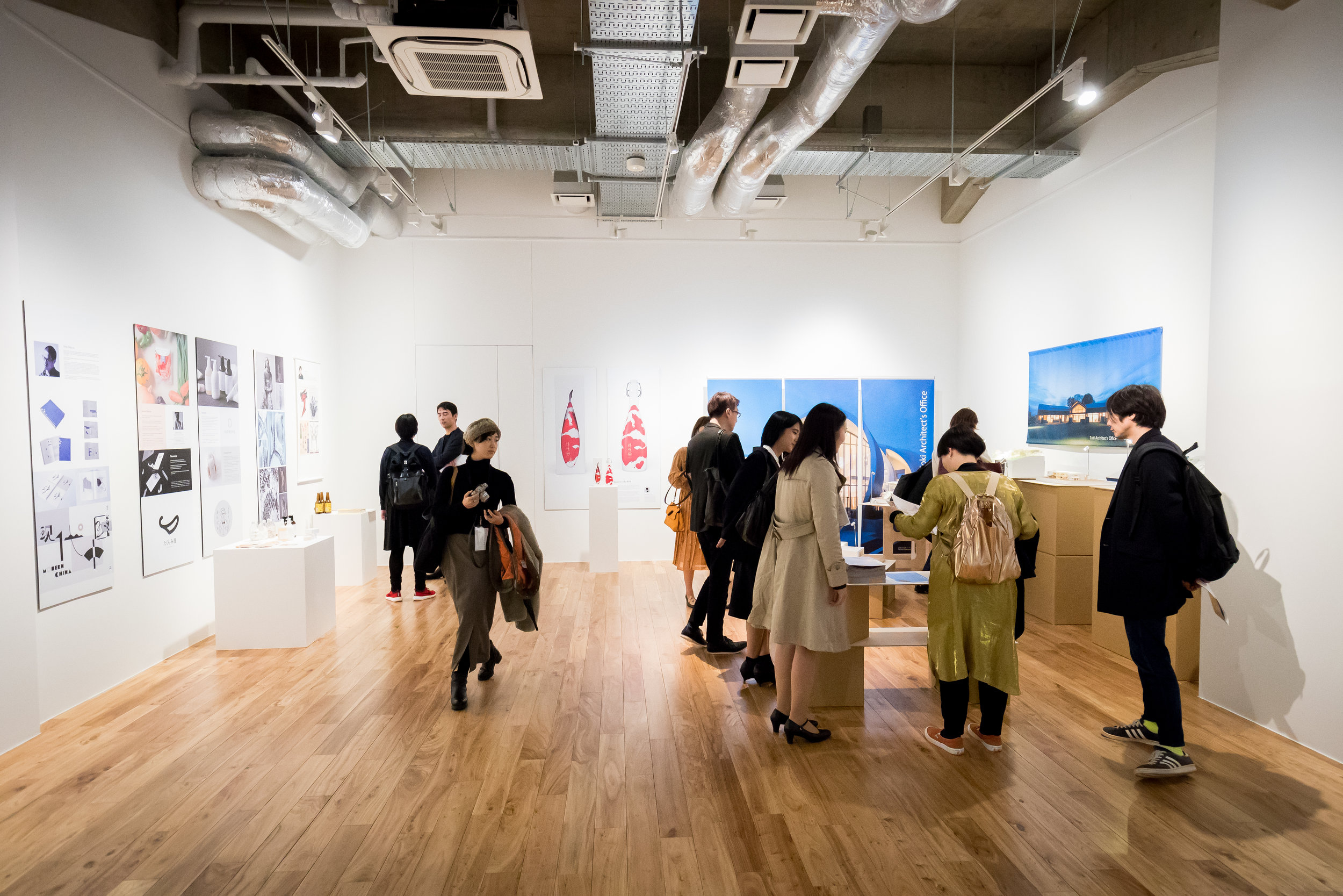 Guests Discussing the Exhibition.jpg