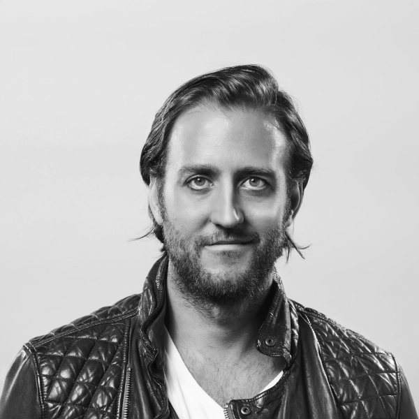 Alexander Lotersztain (Argentina) - Prestigious Interior and Product Designer