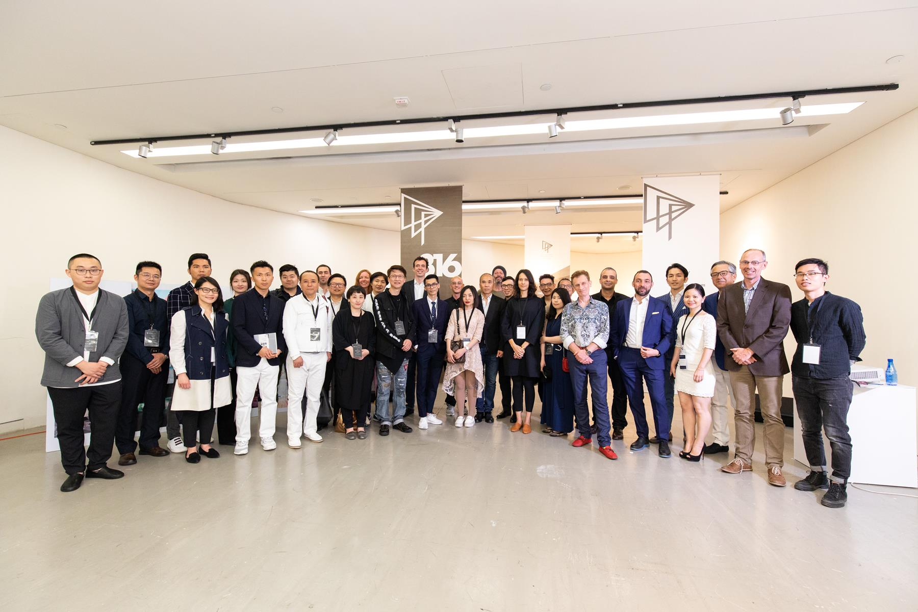 19th - 25th April, 2018        ADP Design Tour in Hong Kong