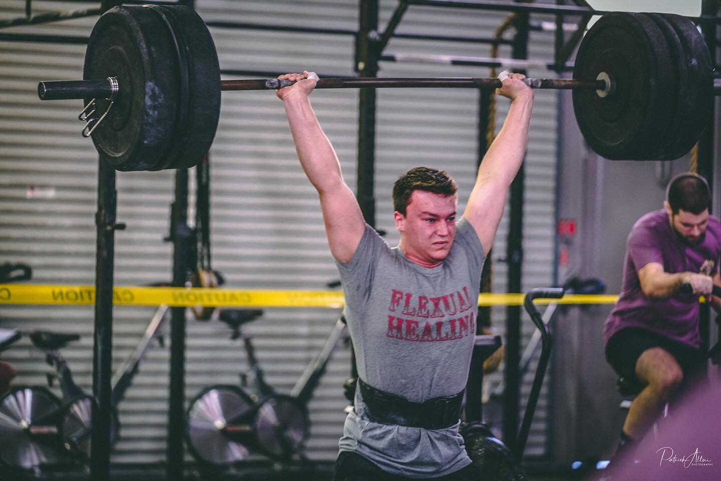 Cole Kiser - I started Crossfit when I was 16. Back then, it was how I trained for the upcoming baseball season. Now, it translates to every aspect of my life. Not only has it taught me discipline and self-control, but has led to many great friendships. I look forward to giving the gift of knowledge and helping you achieve your goals, while also having one hell of a time. Now lets get to work.