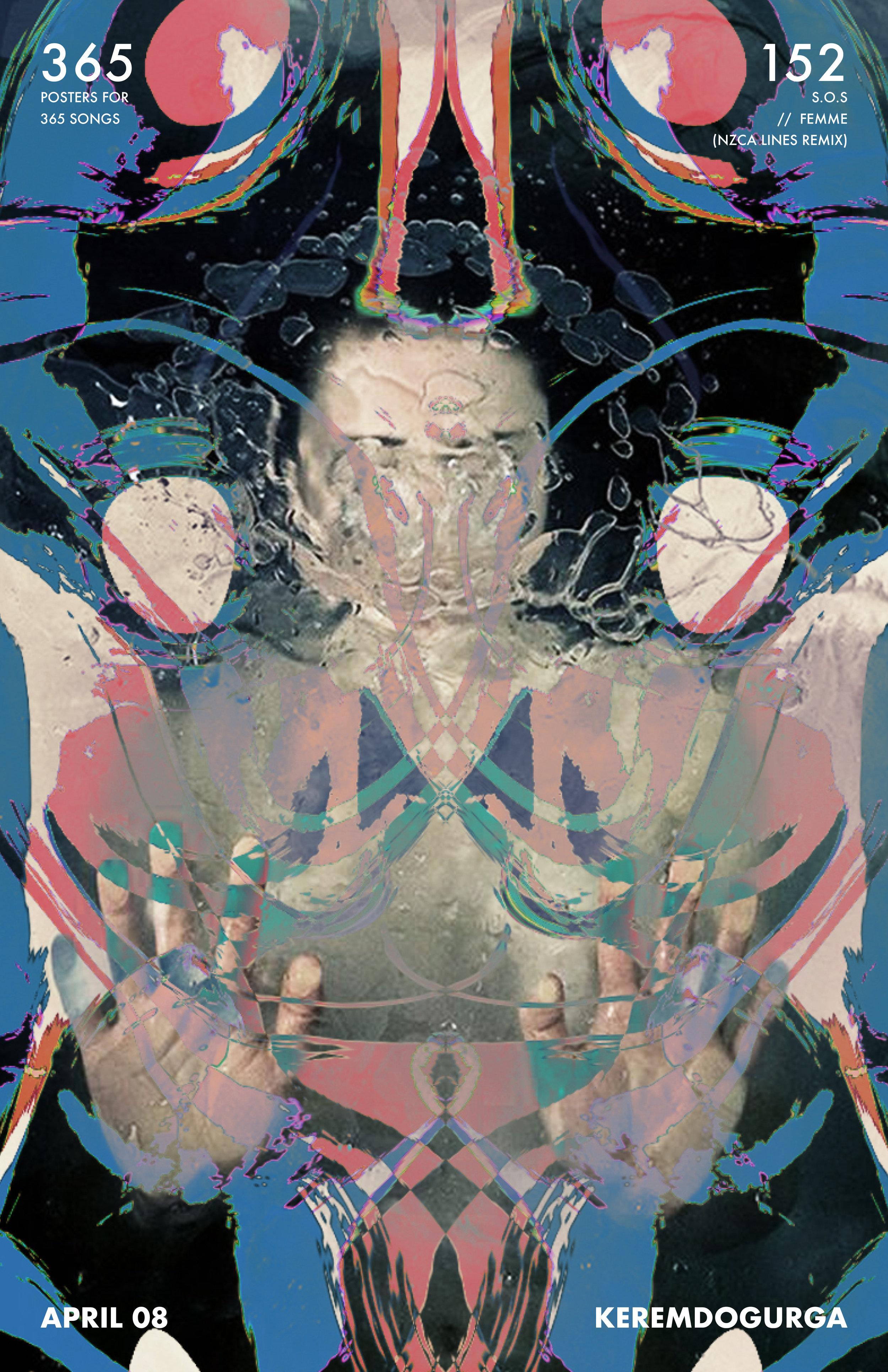152 S.O.S // Femme (NZCA Lines Remix)