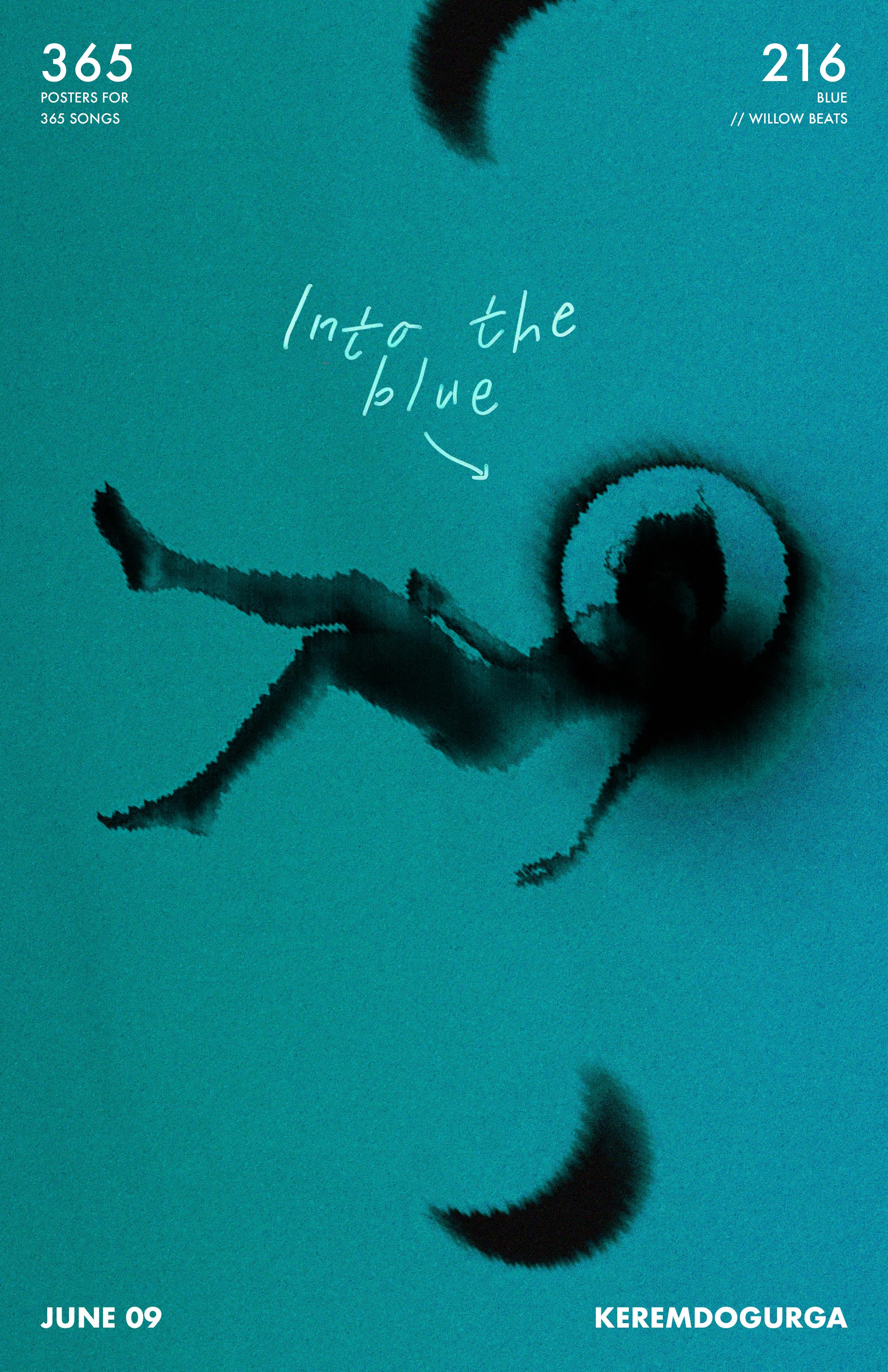 216 Blue // Willow Beats