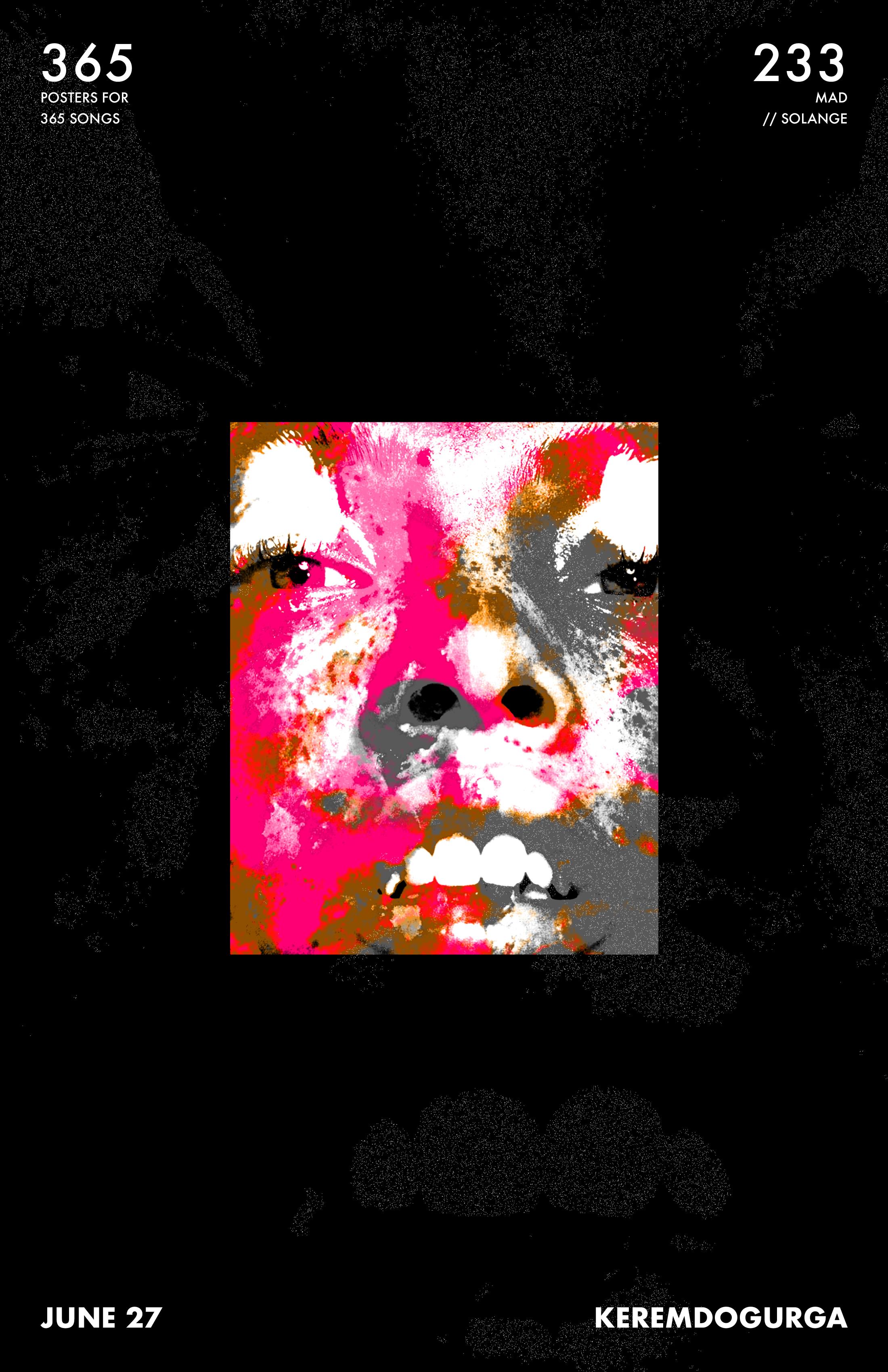 233 Mad // Solange ft. Lil Wayne