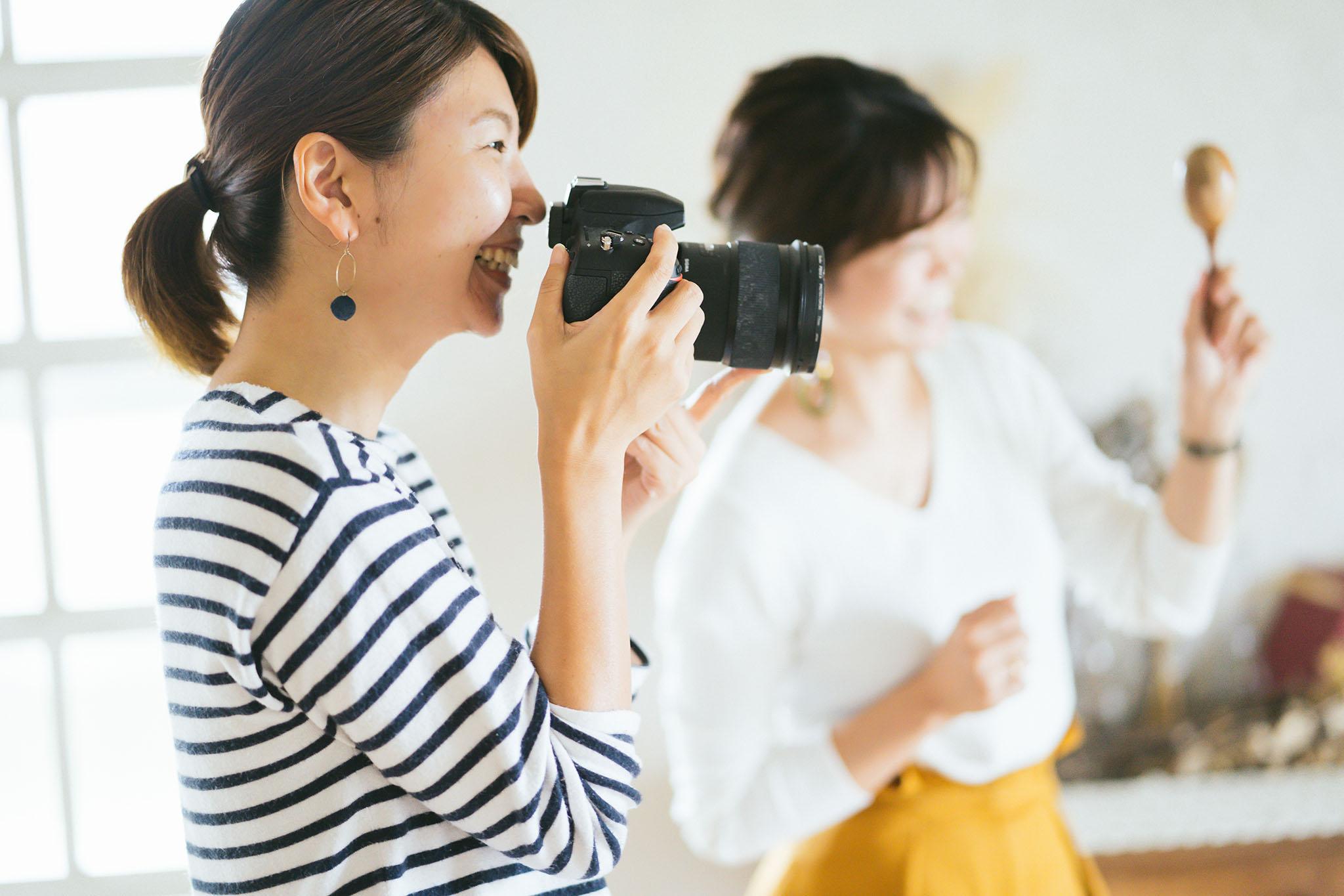クッポグラフィー沖縄店 カメラマン募集 求人