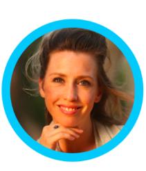 Isabelle Plasmeijer, founder ISA Power
