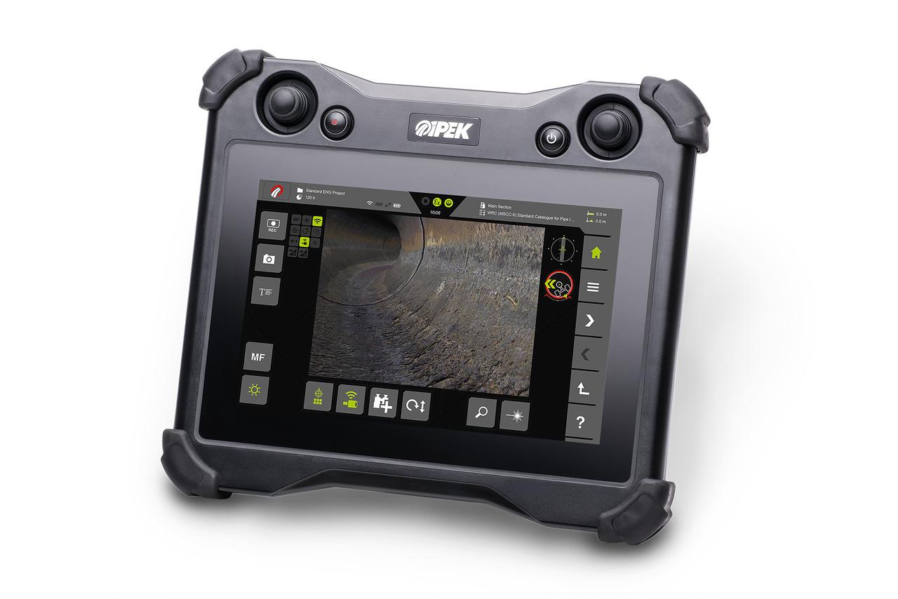 iPEK VISIONCONTROL VC500