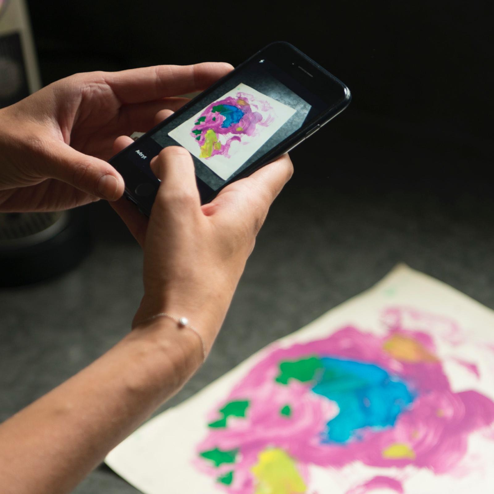 doodlespot - Your kids damn near Picassos