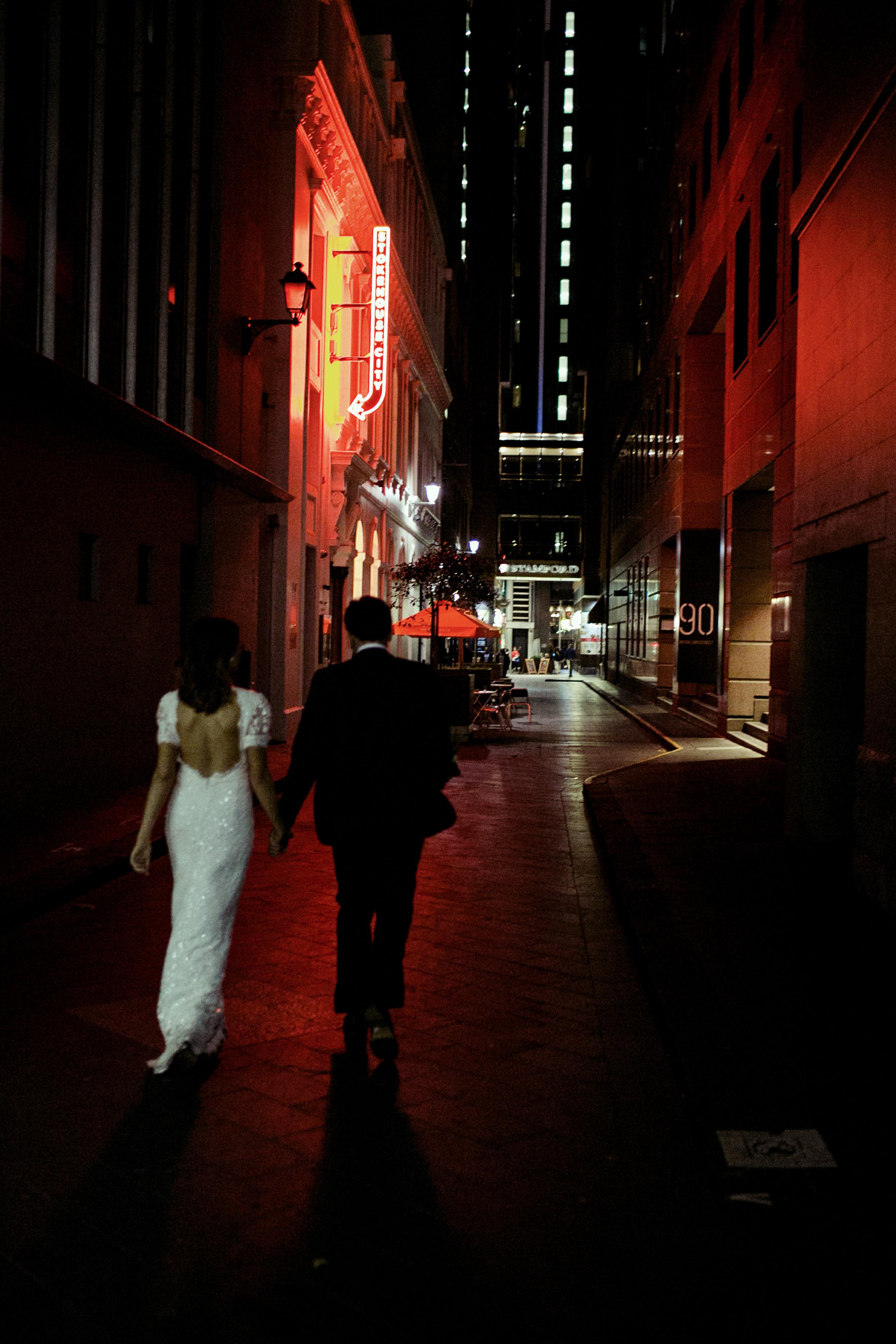 Sophie & Tom - Siglo, Melbourne