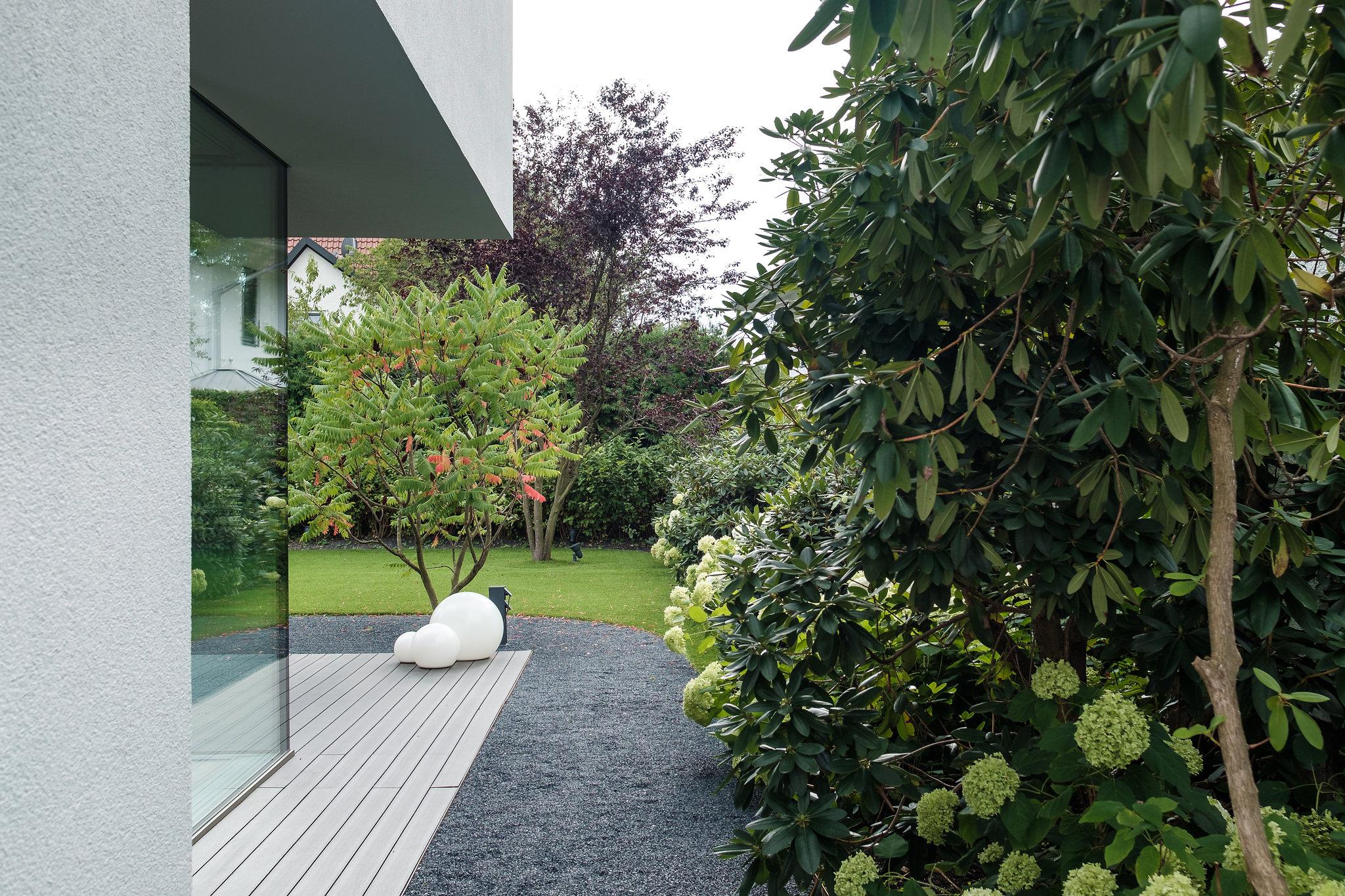 Style   Der Garten wird als perfekt gestyltes Bild erlebbar