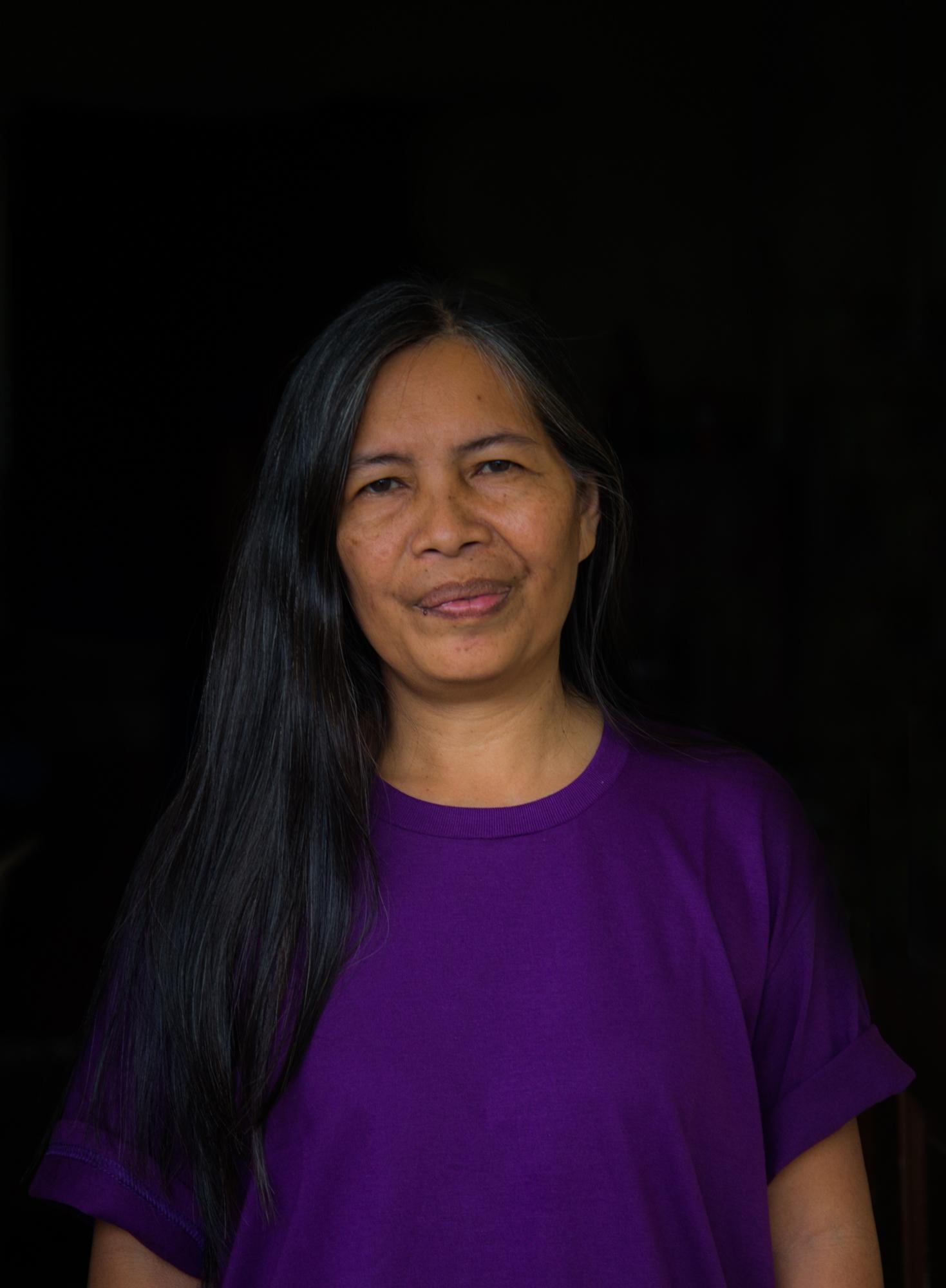 Josefa Roces-Pizon - Executive Director