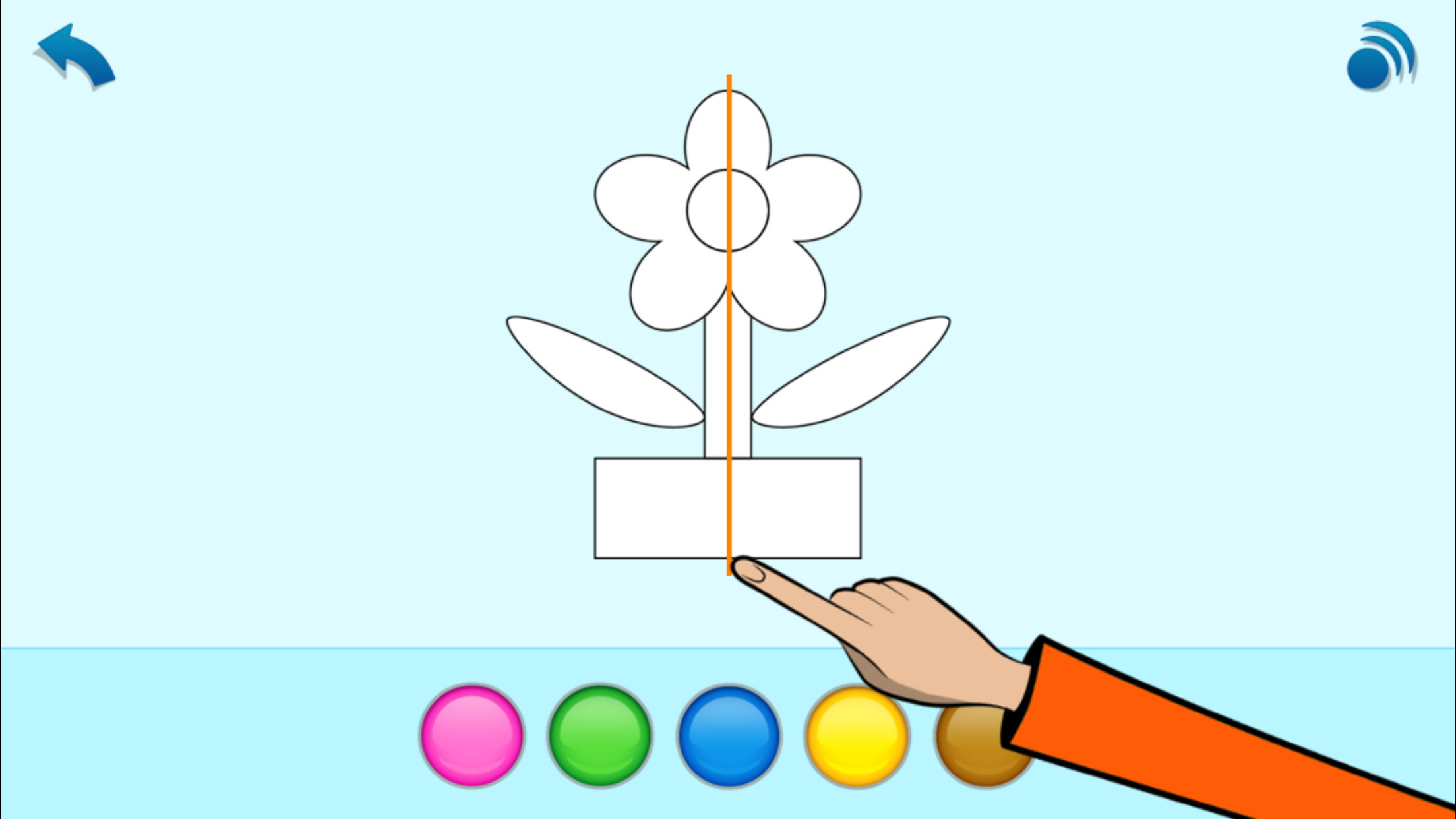 Maths (age 3-5 or    4-6) - A nice couple of apps, taking children through various lessons in maths which get progressively harder.  They don't seem to notice the learning elements. £2.49
