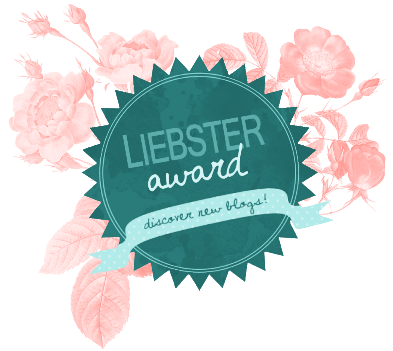 Woman in Progress Liebster Award