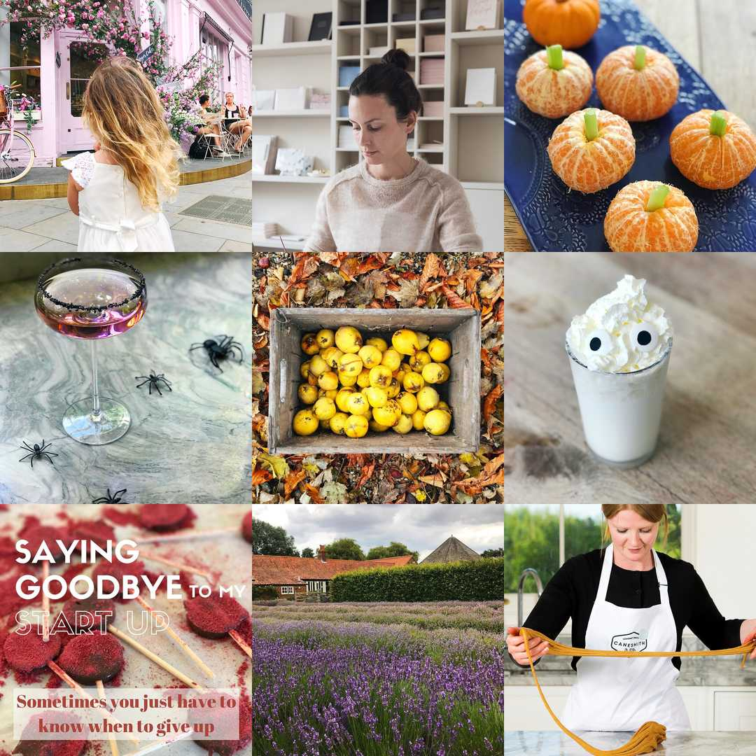 Our top Instagram posts in 2017