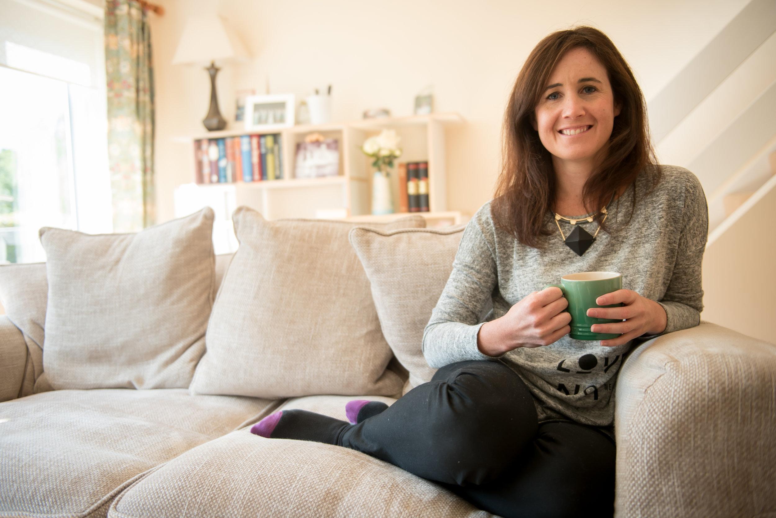 Woman in Progress: Kim Palmer, creator of Clementine