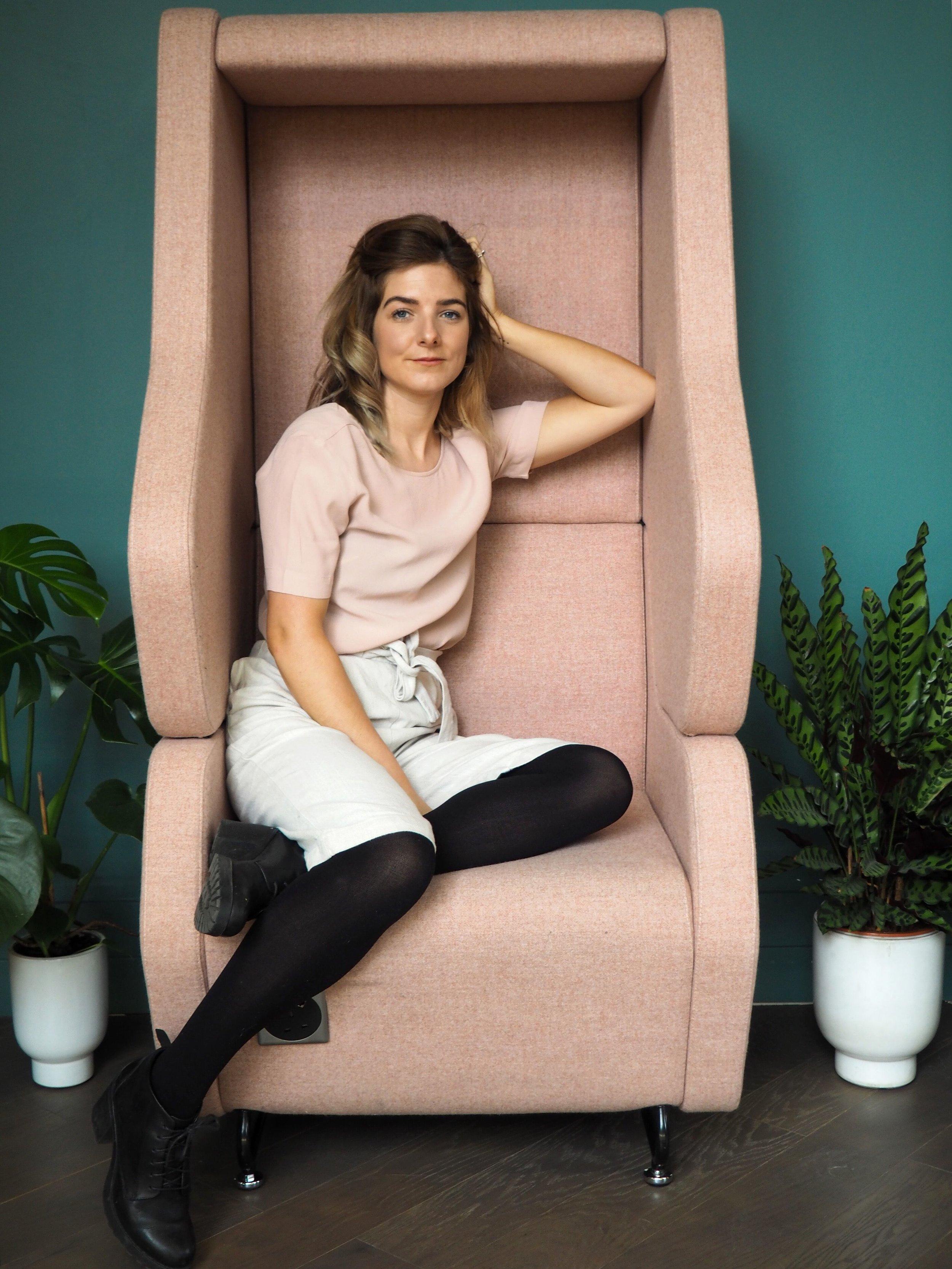 Woman in Progress: Rosie Davies-Smith, Founder of PR Dispatch