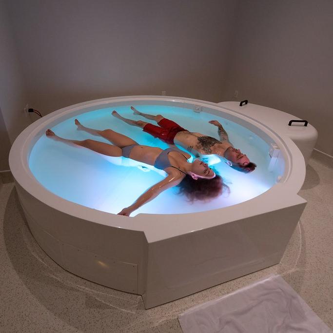 Floataround Open Pool