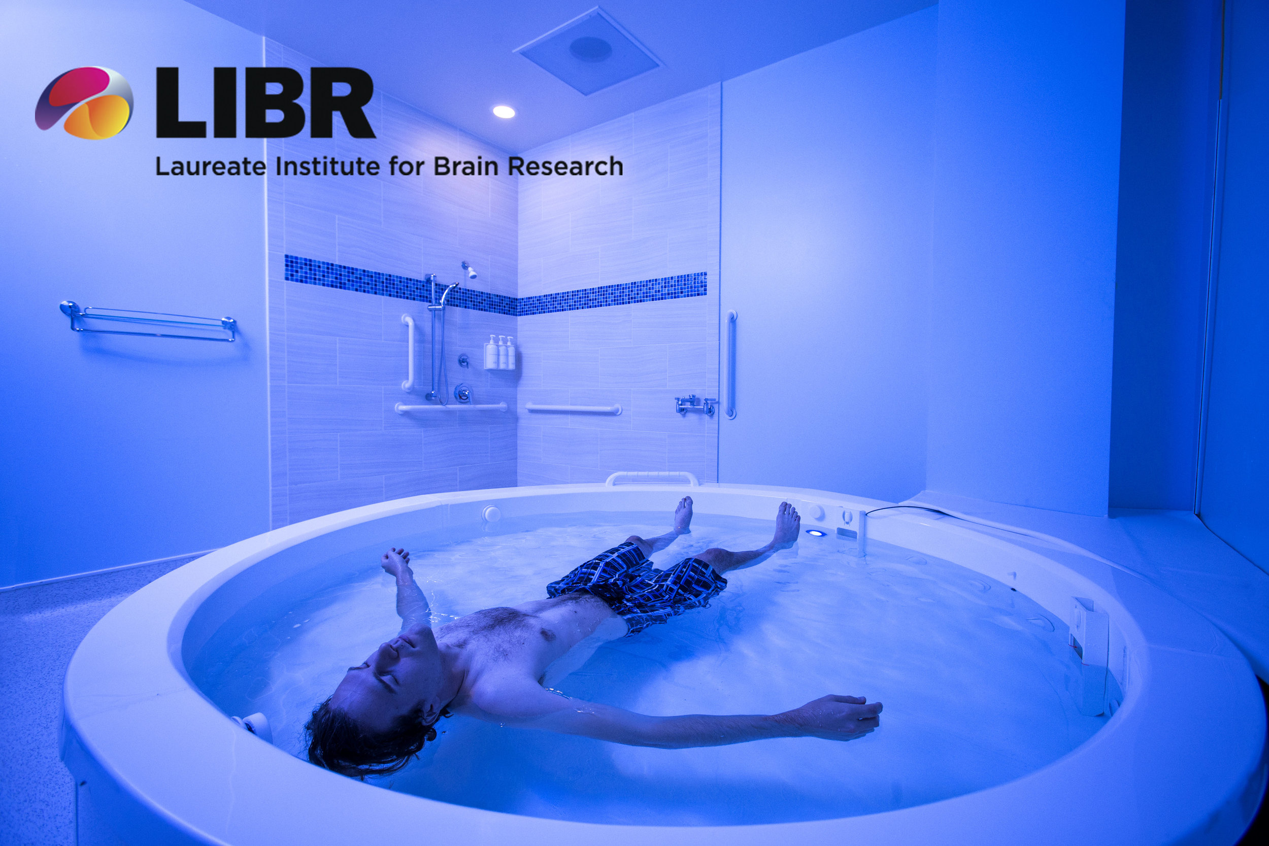 The Float Clinic at LIBR