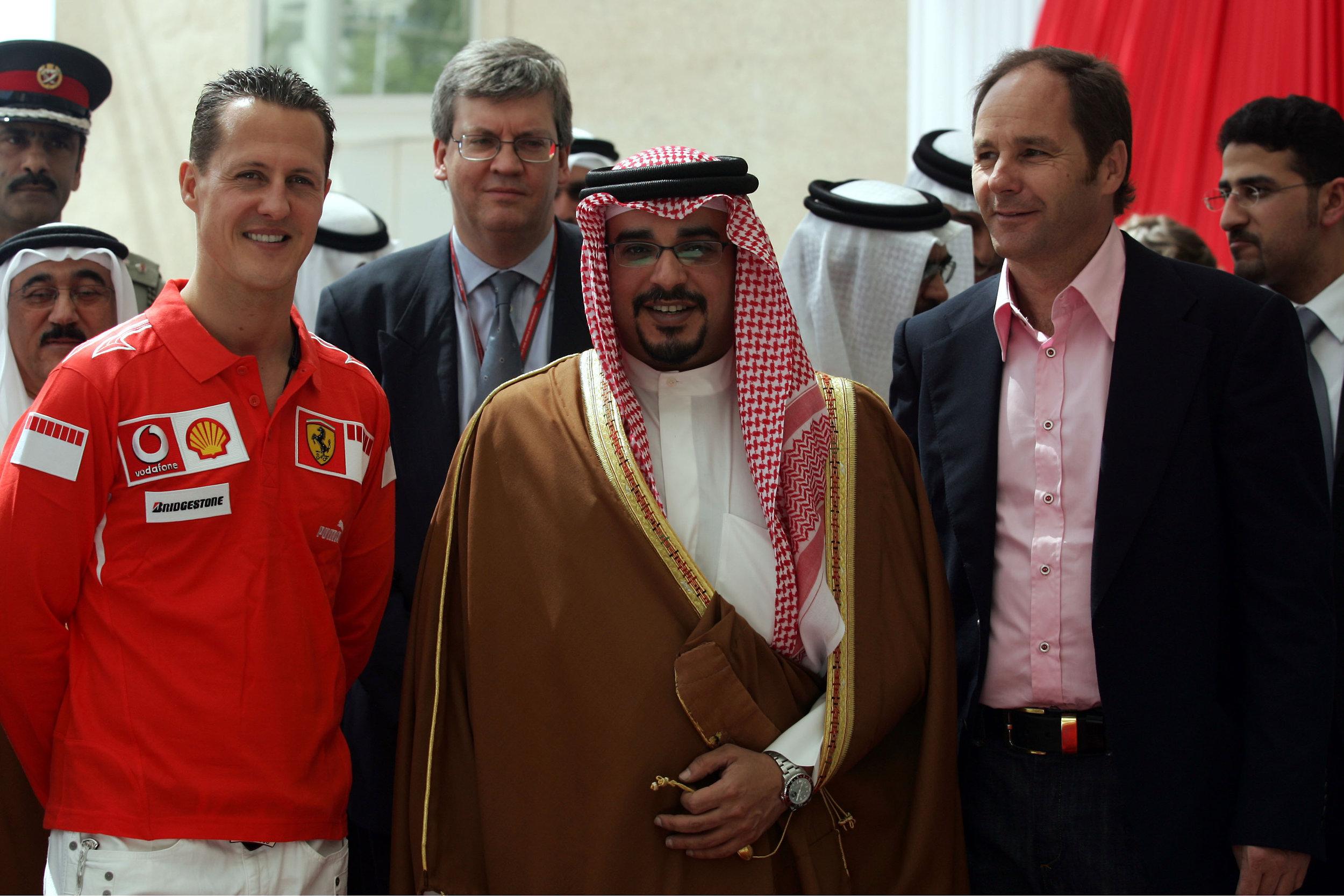 Gulf Air Bahrain GP 2006 001.jpg