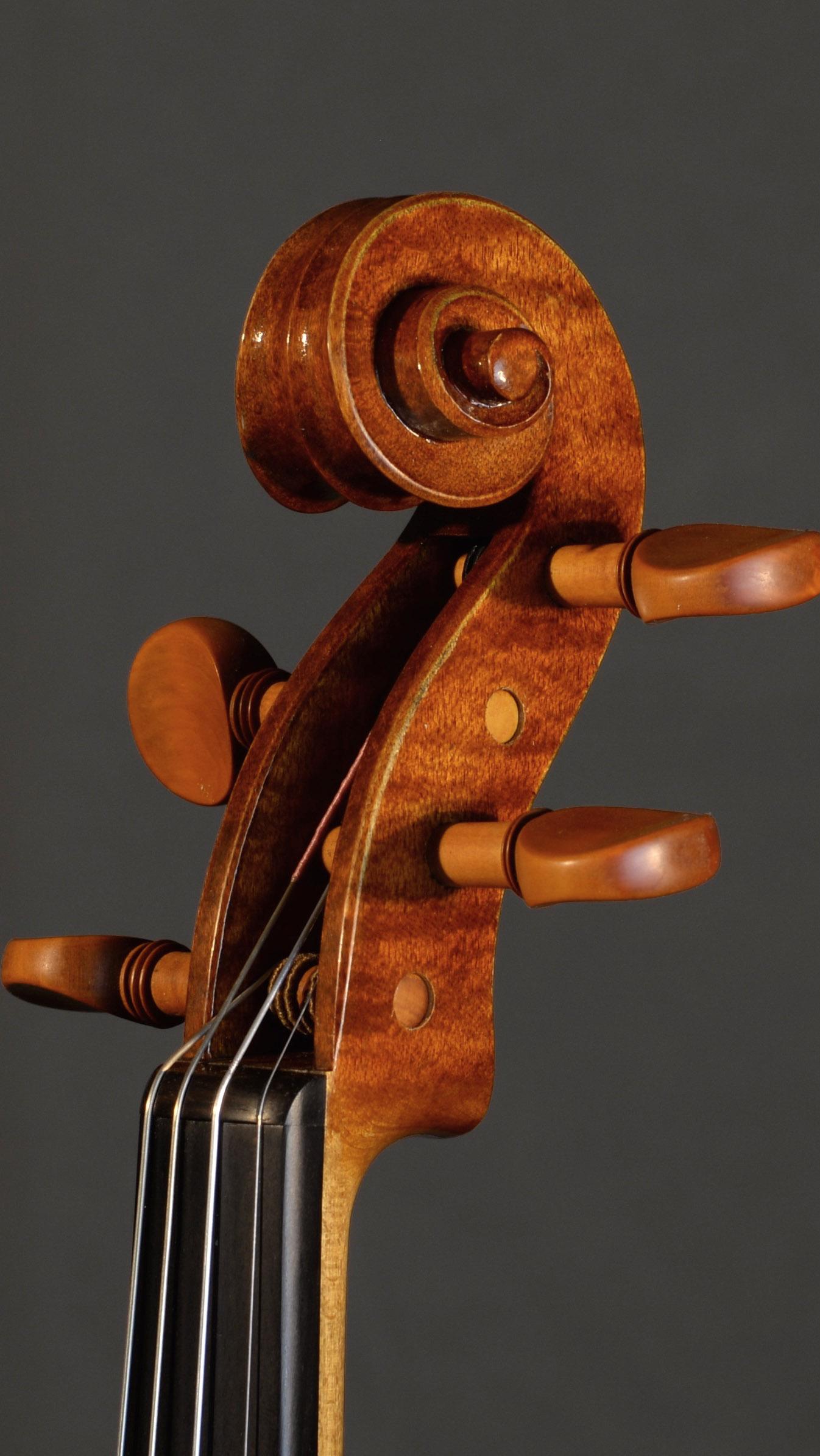 Violine 2014