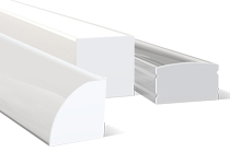 CLASSIC SURFACE MOUNTED CHANNELS