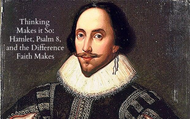 At Aleteia : On Shakespeare's 452nd birthday, the Bard still speaks volumes about faith. And he does it without ever mentioning God.