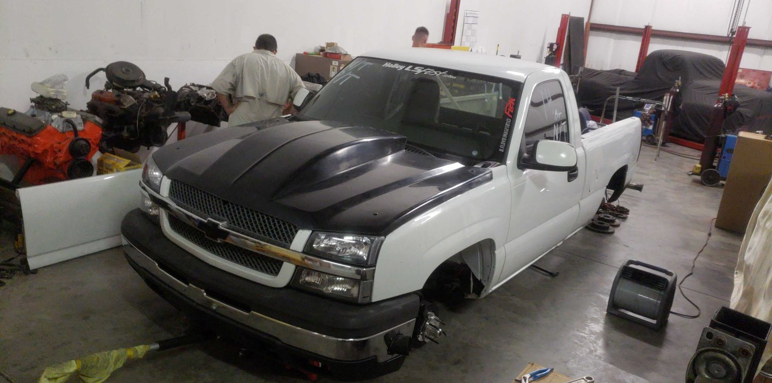 chevy 1500 featherlite composites chevy 1500 featherlite composites