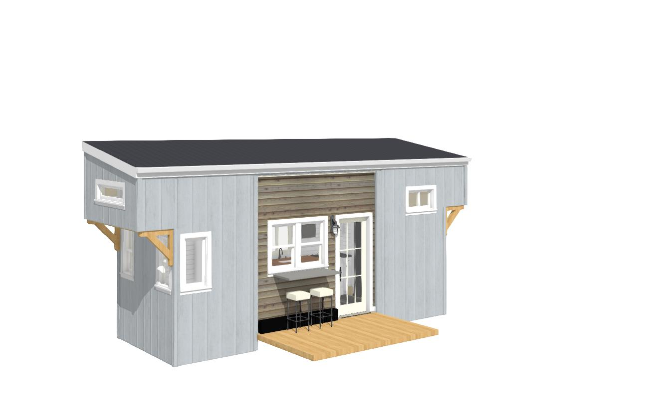 22' Tiny Home 3D View.jpg