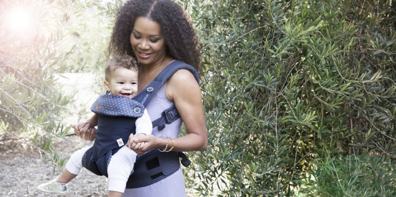Which Ergobaby Carrier Is The Right One For Me London Slings