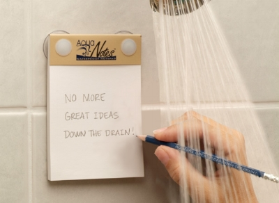 AquaNotes® - Waterproof Notepad