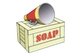 *JUMPS OFF SOAPBOX*