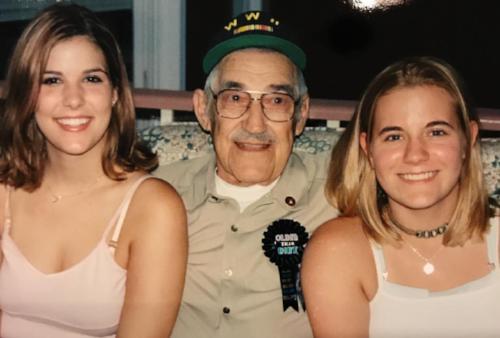 Grandpa Me and Deborah 95 Bday.PNG