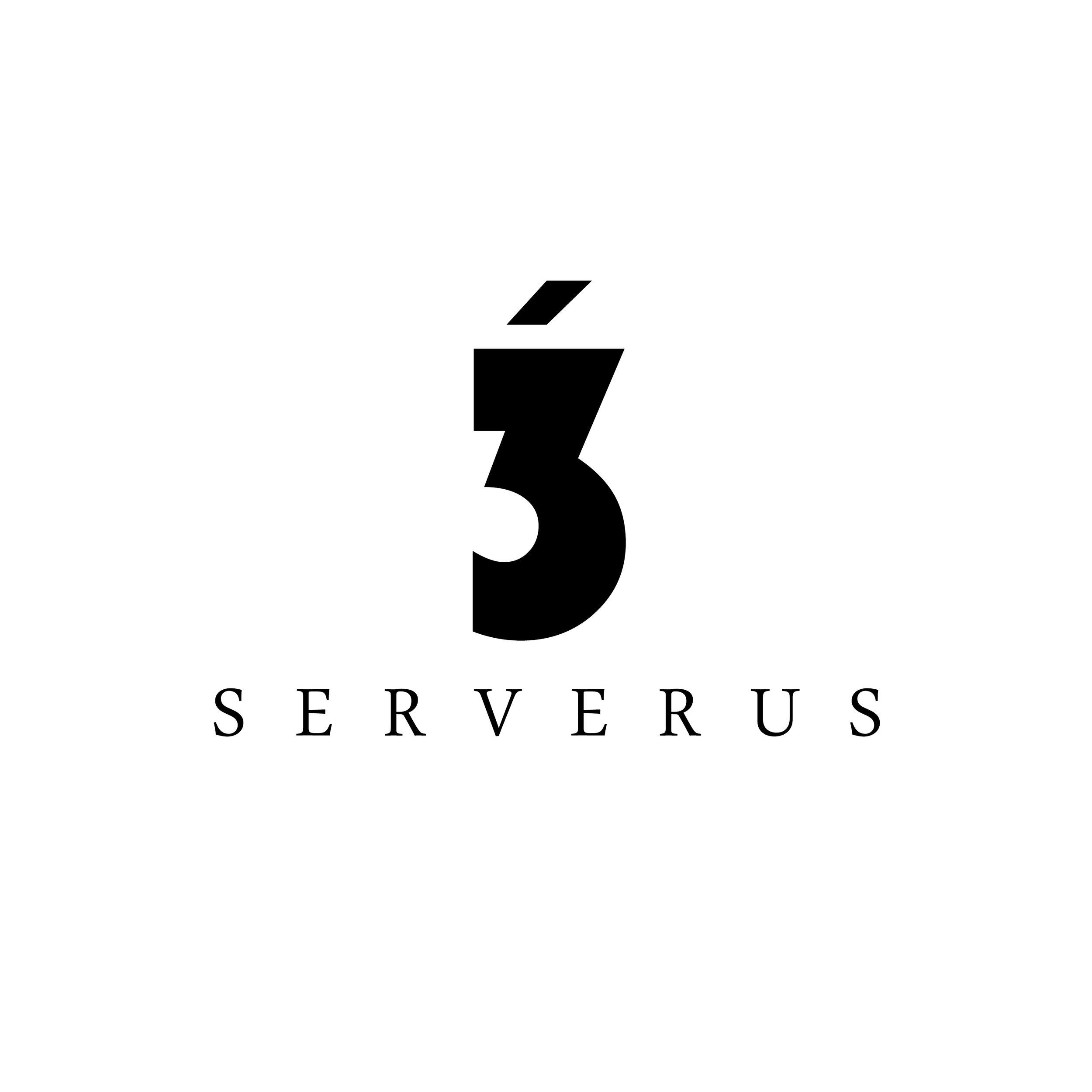 Serverus Logo with 3.jpg