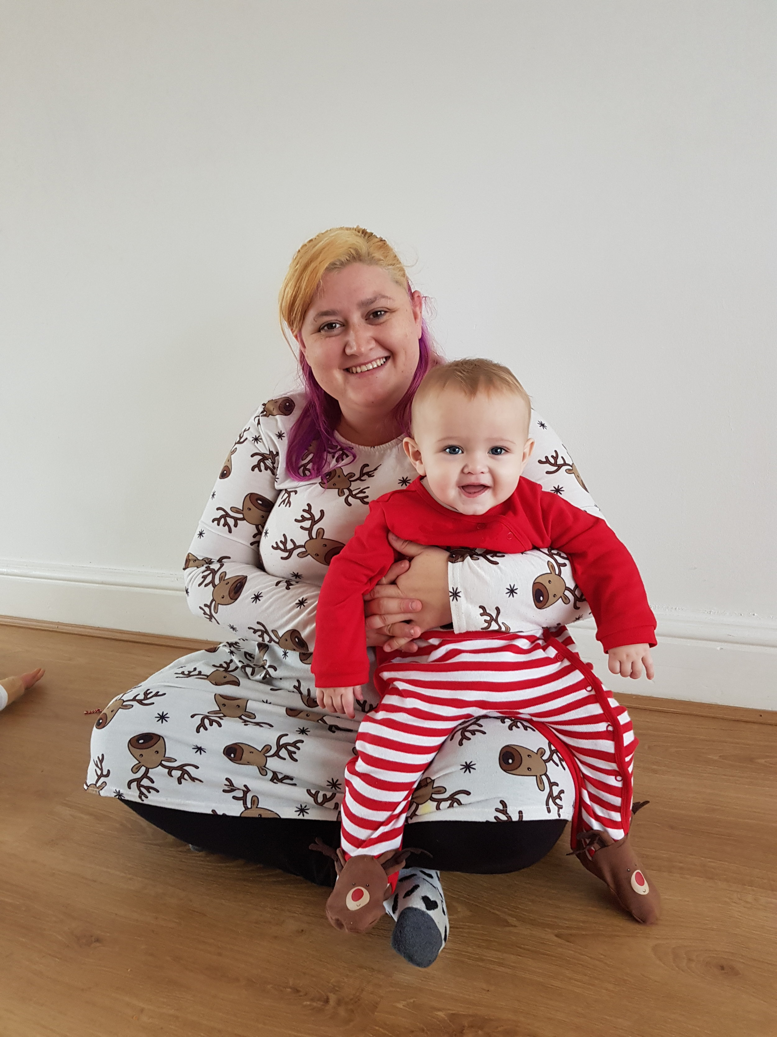 Laura & James - Camberley - 🌼Name: Laura 🌼 Location: Blackwater🌼Which Classes have you done?: We have been to a couple of classes, baby massage, sensory baby yoga and we are looking forward to our next session in January. 🌼 What do you love about Mummas Classes?: The classes were recommended to me so James and I came to baby massage it was amazing the other mum's and babies were lovely and fun. Our teacher Anna was/Is lovely she made us feel welcome and part of the group, she gave us clear vocal instructions and brilliant visual aids. I love the fact that I have made a couple of mummy friends and James has made a couple of friends which is amazing :D 🌼How have you/your baby benefitted from classes?: I feel that James and I have benefited from mummas because it has enhanced our relationship and bond. James loves learning and experiencing new things and I get to see what he is capable of🌼Why would you recommend Mummas Classes?: I would highly recommend mummas to any one and everyone it's amazing and just a great experience for mummy and baby. Thank you ladies!!