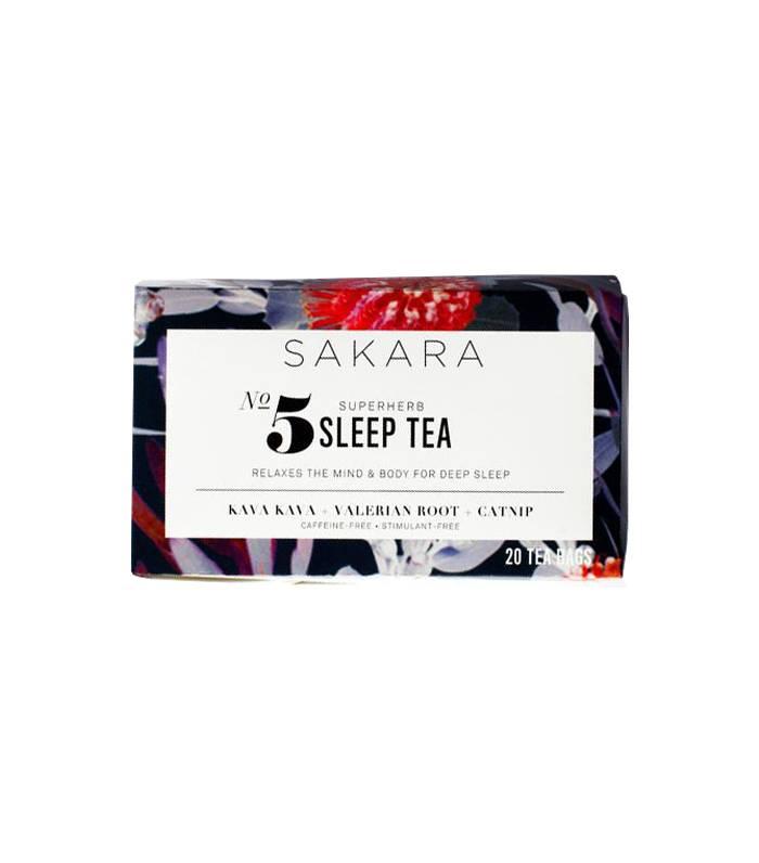 Sakara Sleep Tea($20)