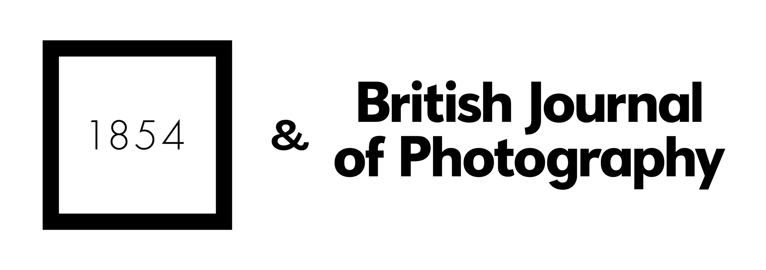 1854 & BJP Black Logo.png