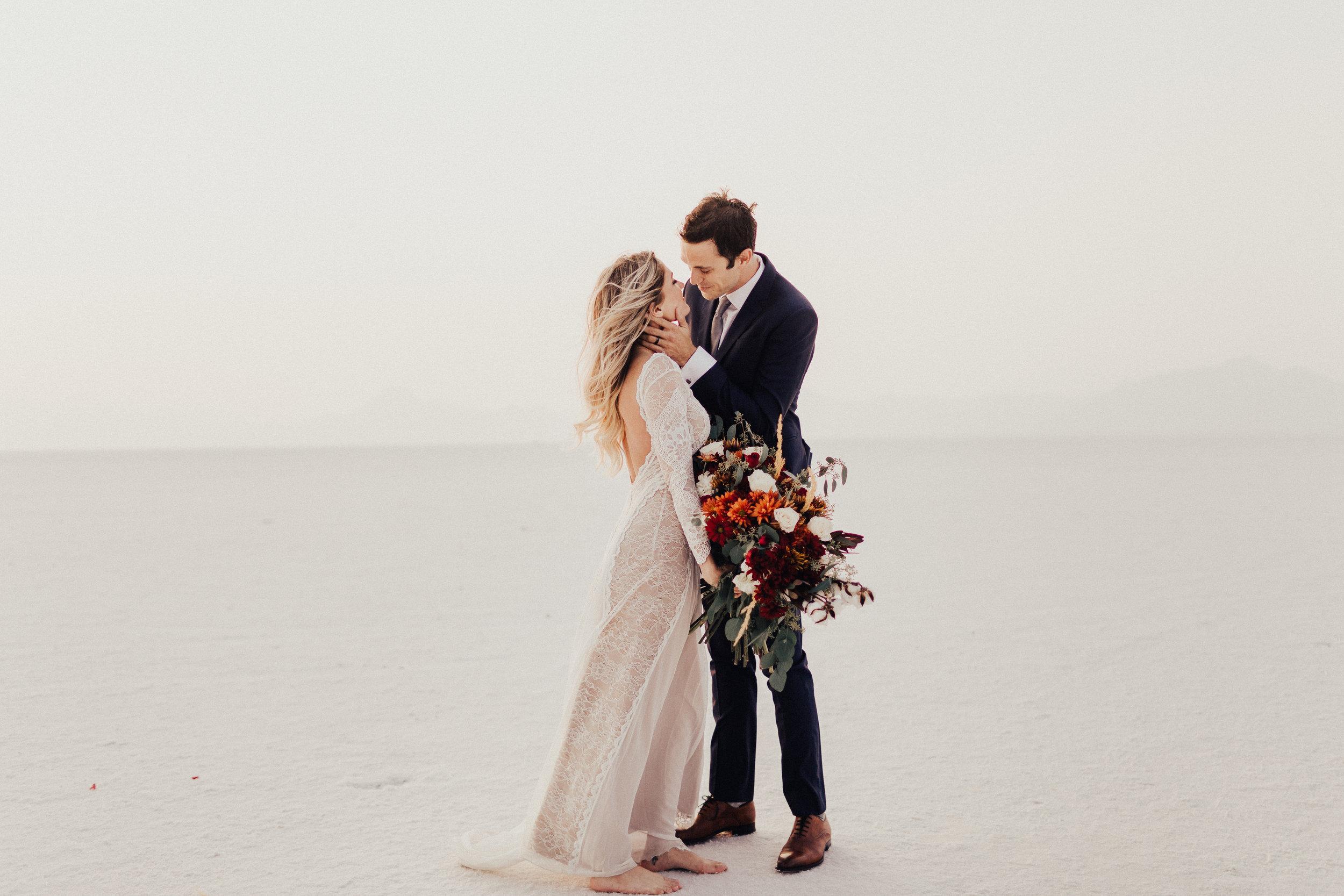 Ben + Jenn - Bridals