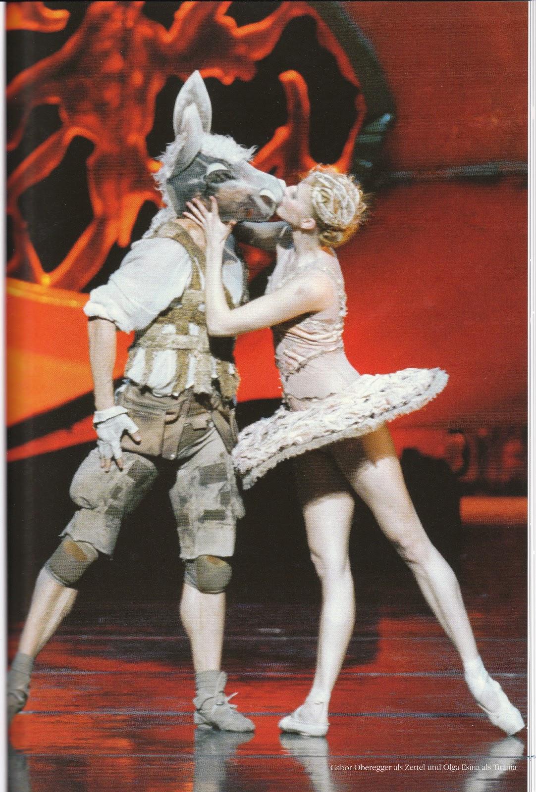 (above Olga Esina, programme picture)