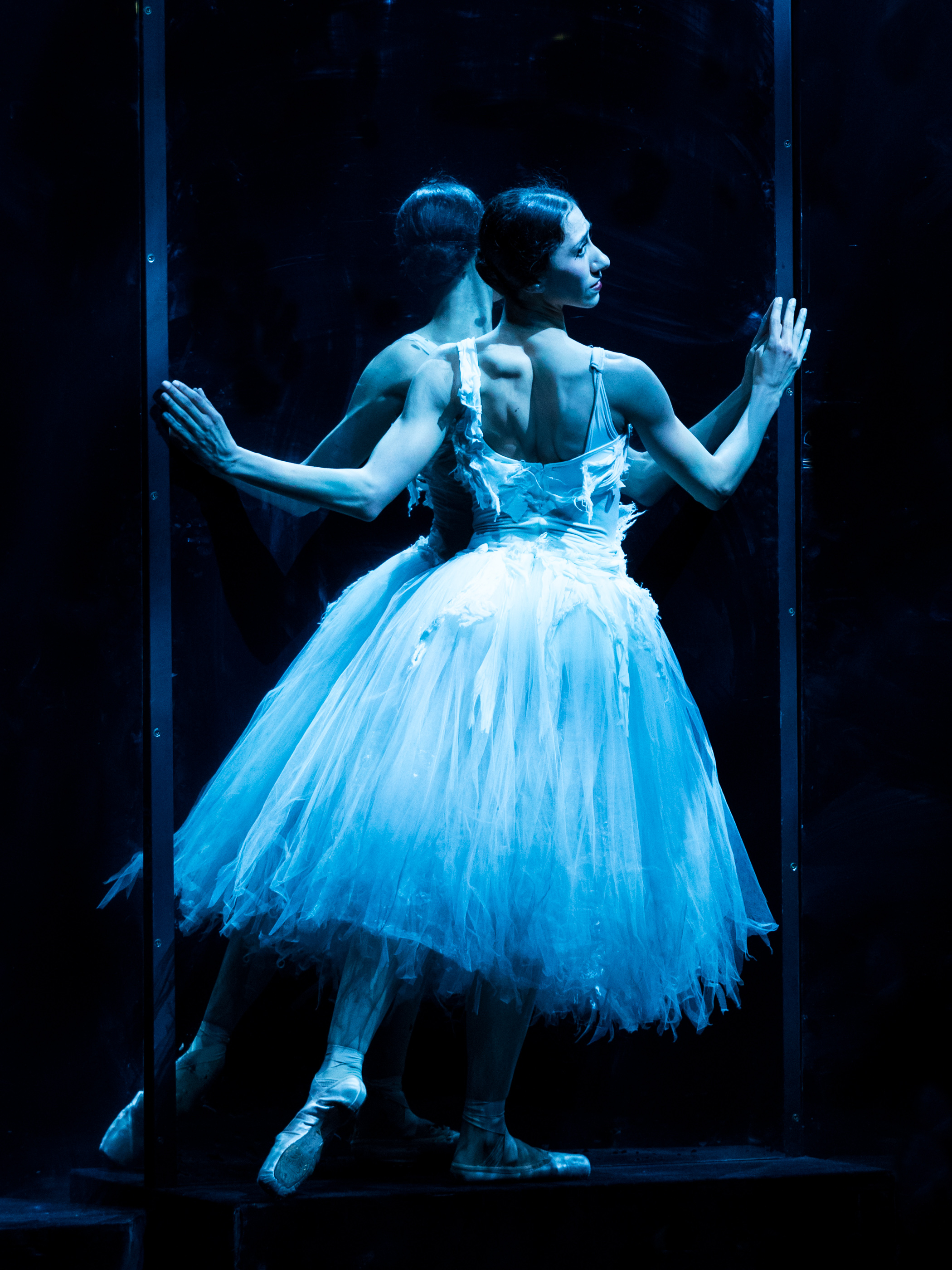 Copyright: Wiener Staatsballet/ Ashley Taylor