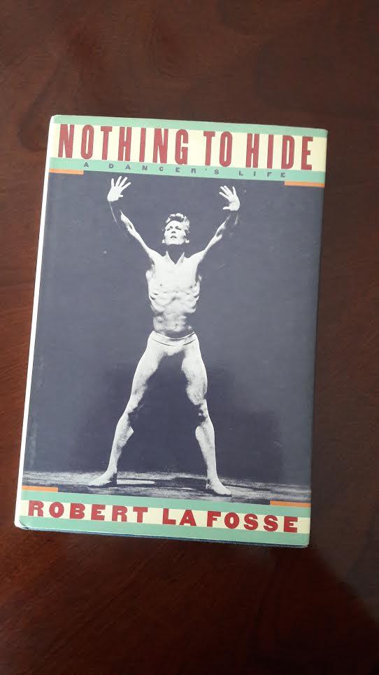 Robert La Fosse:A Danseur with nothing to hide -