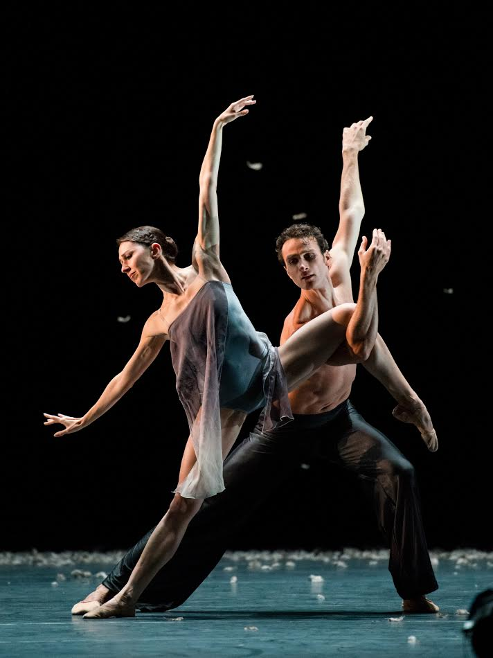 Copyright: Wiener Staatsballett / Ashley taylor