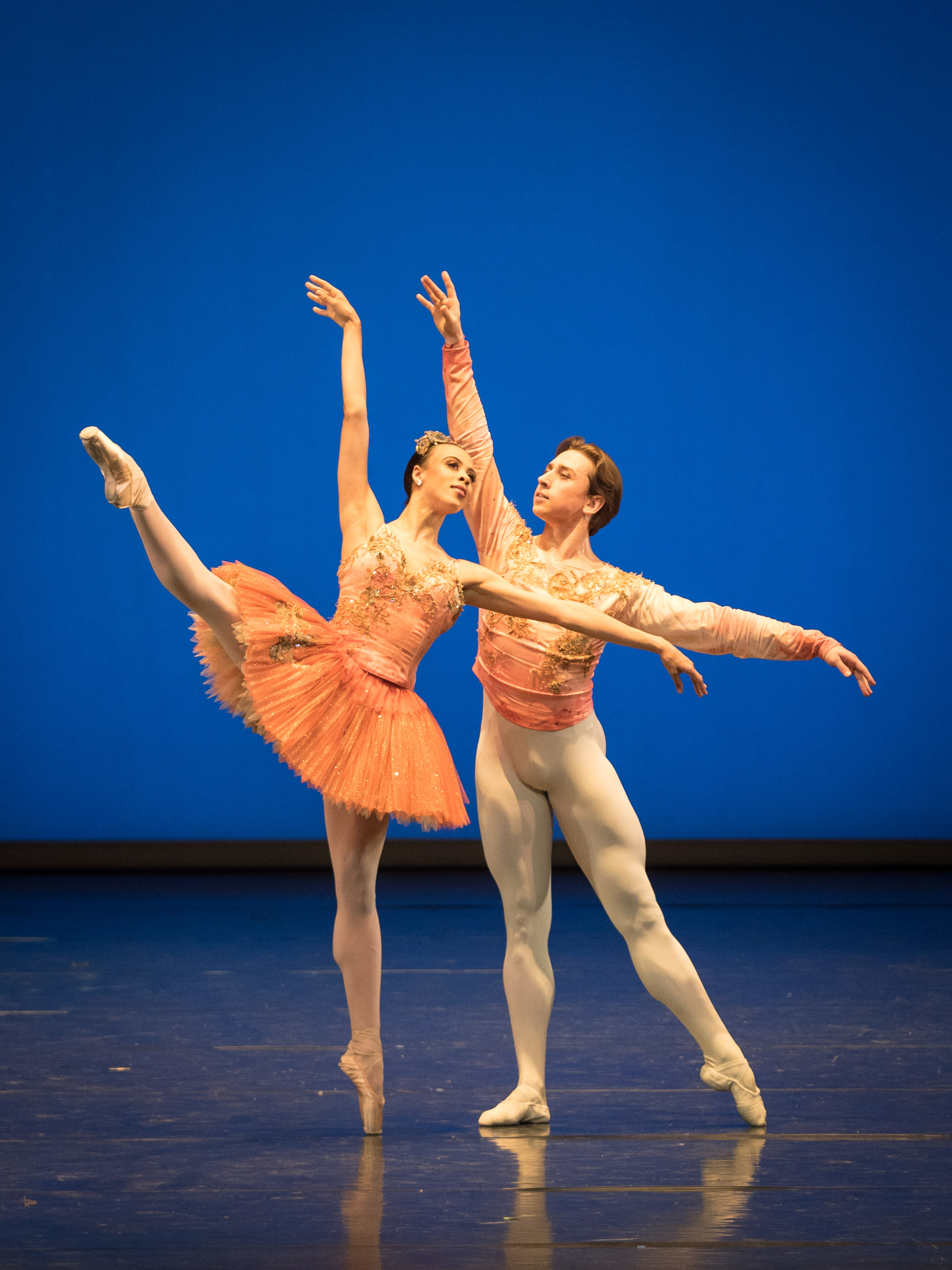 Copyright: Vienna State Ballet/ Ashley Taylor
