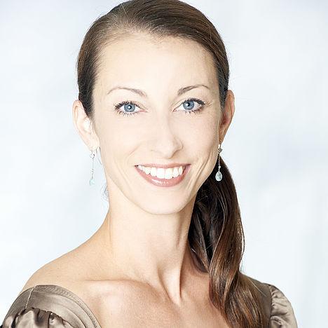 Franziska Wallner-Hollinek. Copyright: Vienna State Ballet / Michael Pöhn