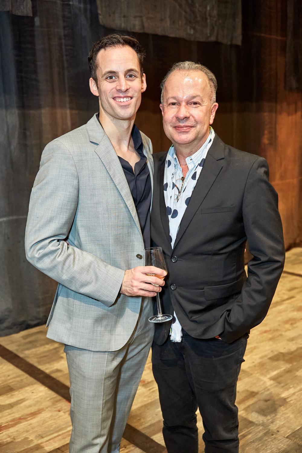 with Jaimy van Overeem. Copyright: Thomas Schulz
