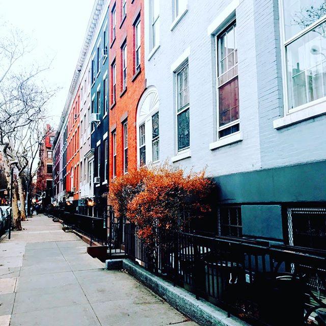 ☀️Hello Thursday☀️ #newday #nyc #goodmorning
