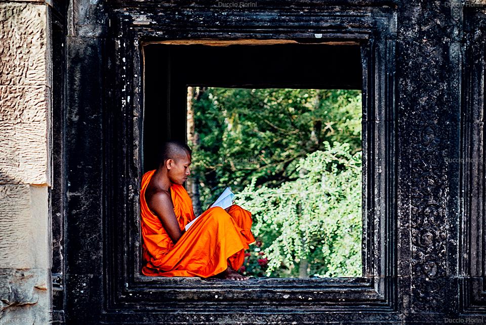 Monaco ad Angkor Wat