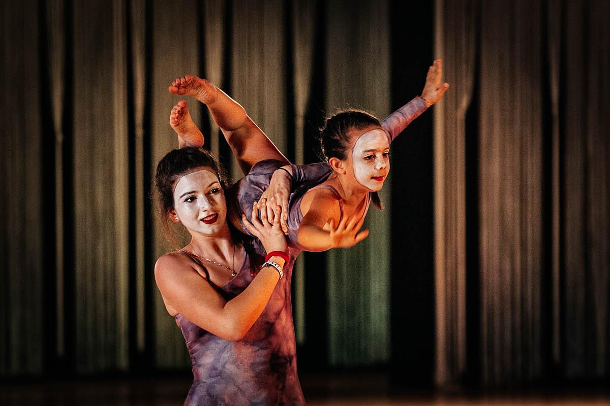 Saggio Scuola di ballo MG 2016