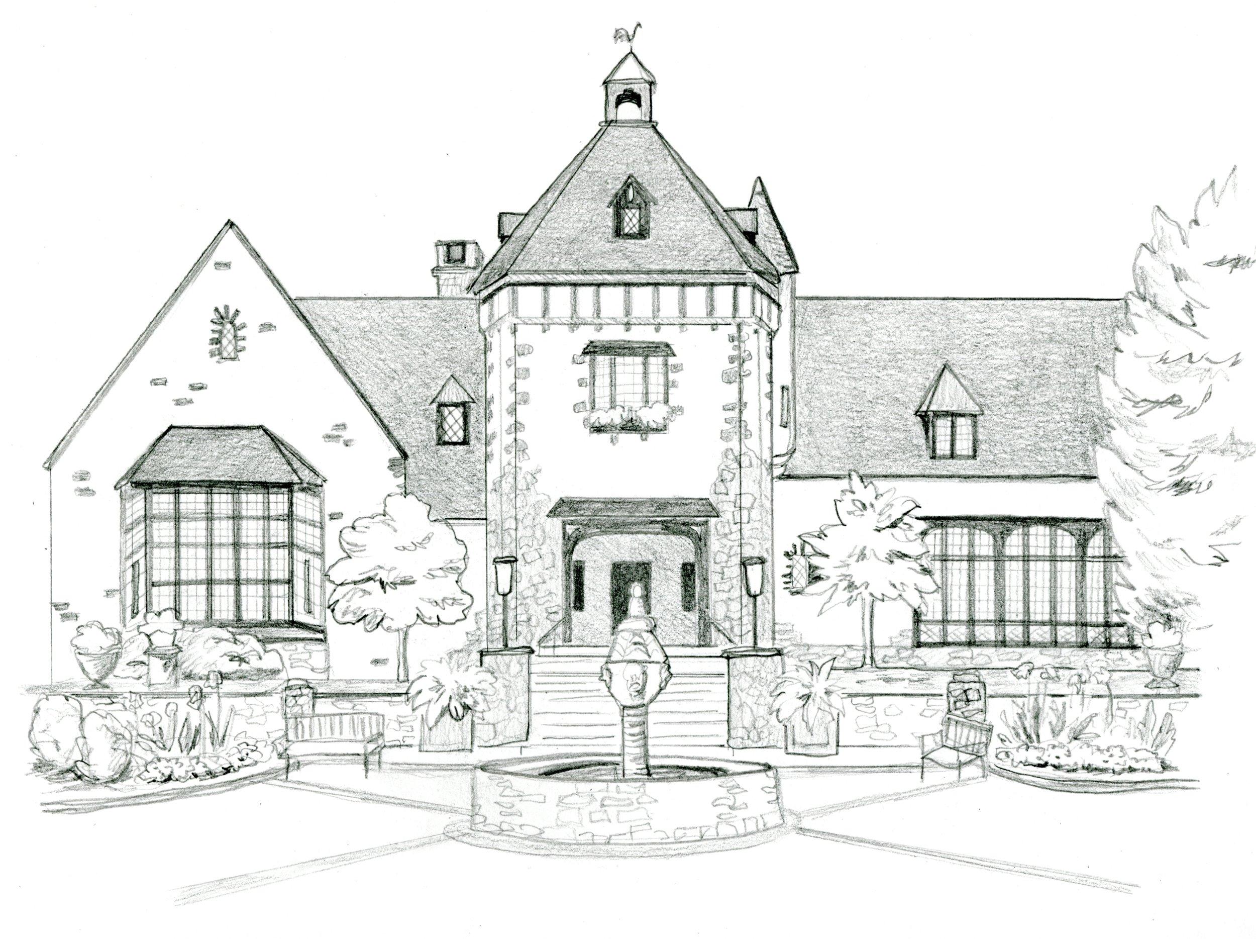 pleasantdale chateau pencil.jpg